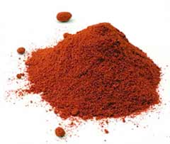 Powdered Cayenne Pepper