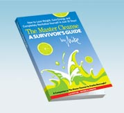 The Master Cleanse: A Survivor's Guide